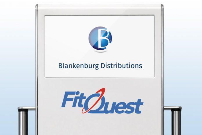 Blankenburg Distributions