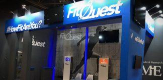 FitQuest showcases FitQuest BIA at Elevate