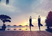 Fitness and Wellness Travel Trends
