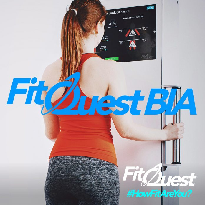 Fitness measurement and body composition analysis