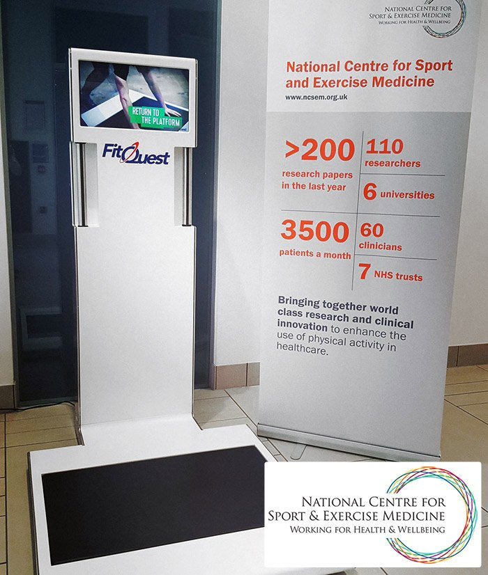 FitQuest UBS at NCSEM