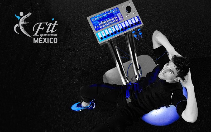 FitQuest at E-Fit Mexico