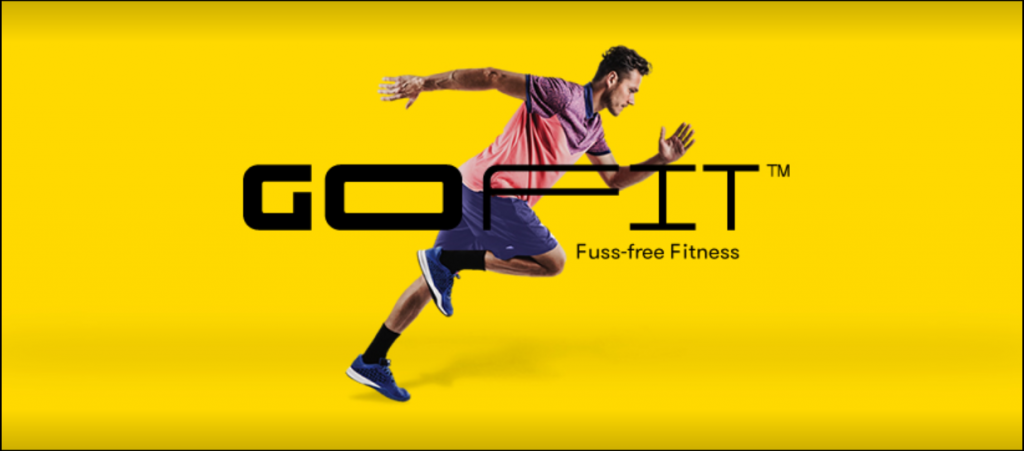 FitQuest supports Evolution Wellness low cost gym - GOFIT