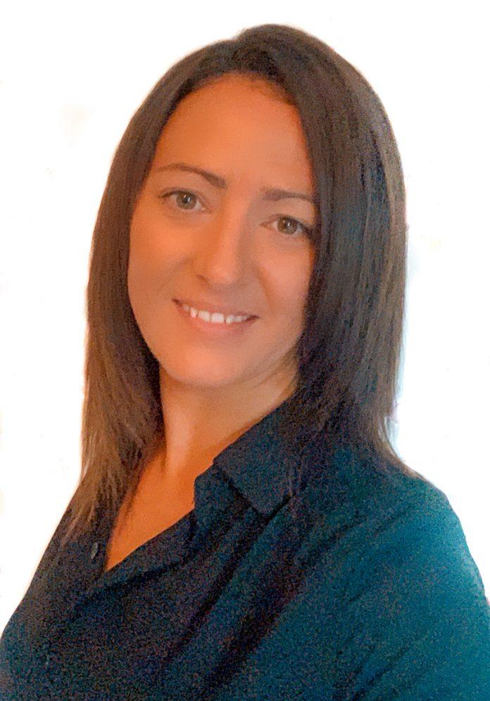 Jo Headington, UK Sales Director