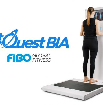 Introducing FitQuest BIA at FIBO 2018